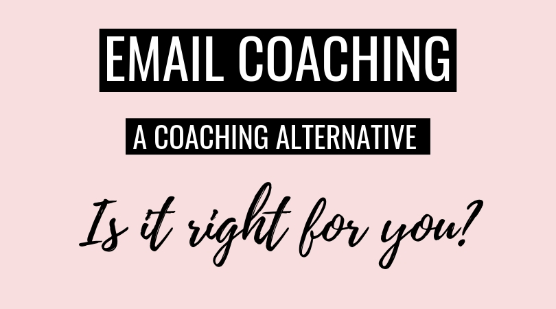Email Coaching & Its Benefits