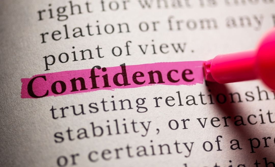 Why Confidence Is The Key To The Life You Crave