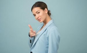 5 Simple Actions To Become More Confident
