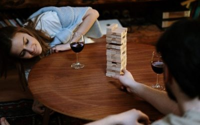 5 Mental Blocks You'll Face Before A Big Life Change