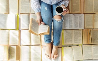 5 Books That Will Change Your Life