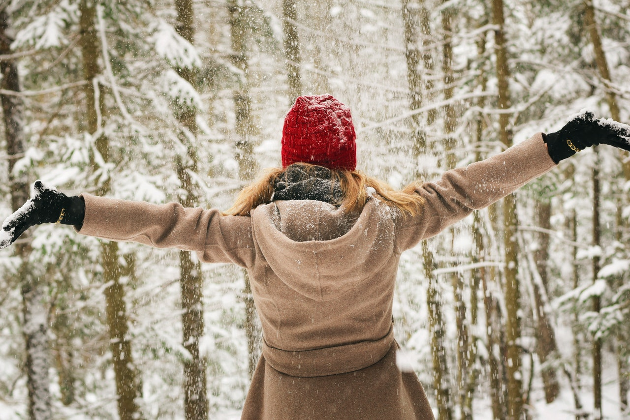 5 Ways To Boost Your Mood This Winter