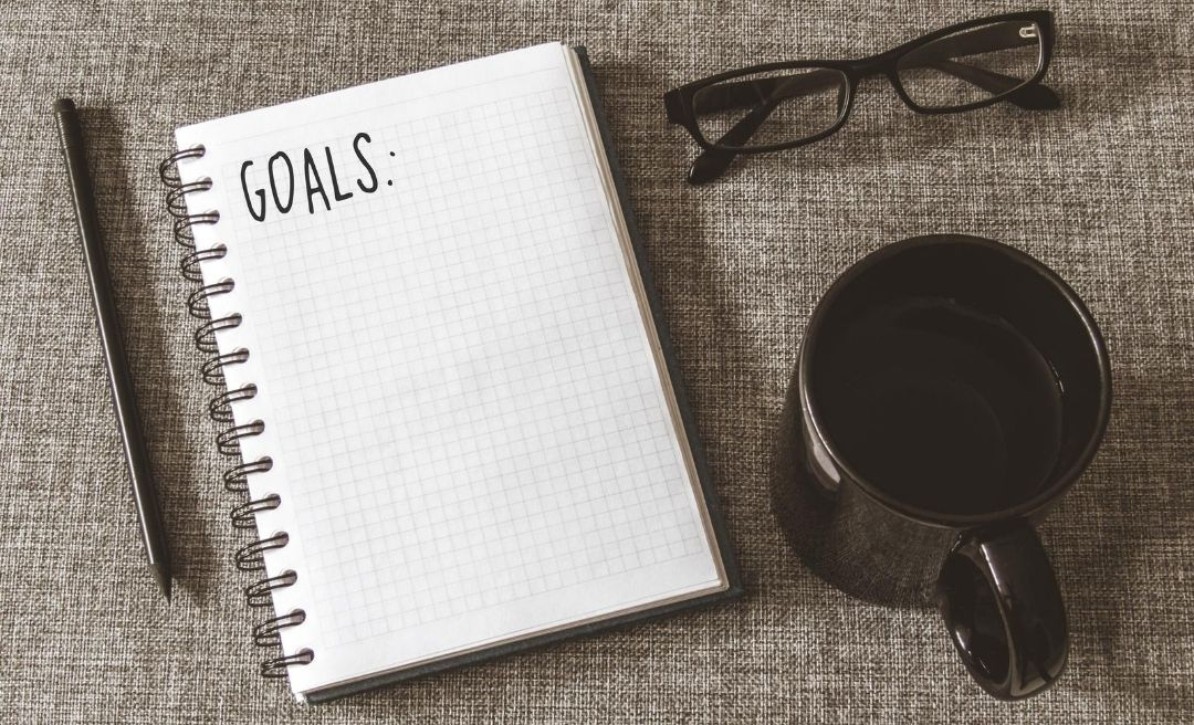 How To Stop Giving Up On Your Goals